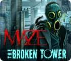 Maze: The Broken Tower juego
