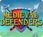 Medieval Defenders juego