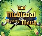Medieval Mystery Match juego