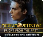 Medium Detective: Fright from the Past Collector's Edition juego