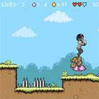 Meez Adventure Game juego