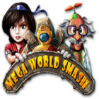Mega World Smash juego