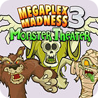 Megaplex Madness: Monster Theater juego