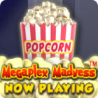Megaplex Madness - Now Playing juego