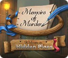 Memoirs of Murder: Welcome to Hidden Pines juego