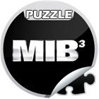Hombres de negro 3 Imágenes en Puzzles juego