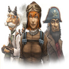 Meridian: Age of Invention juego