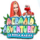 Mermaid Adventures: La perla mágica juego