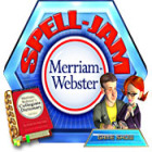 Merriam Websters Spell-Jam juego