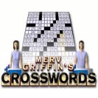 Merv Griffin's Crosswords juego