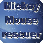 Mickey Mouse Rescuer juego