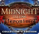 Midnight Calling: Jeronimo Collector's Edition juego