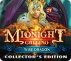 Midnight Calling: Wise Dragon Collector's Edition juego