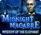 Midnight Macabre: Mystery of the Elephant juego