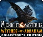 Midnight Mysteries: Witches of Abraham Collector's Edition juego