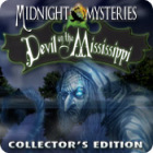 Midnight Mysteries: Devil on the Mississippi Collector's Edition juego