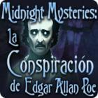 Midnight Mysteries: La Conspiración de Edgar Allan Poe juego