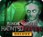 Midnight Mysteries: Haunted Houdini Deluxe juego