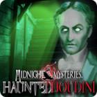 Midnight Mysteries: Haunted Houdini juego