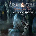 Midnight Mysteries: Salem Witch Trials Collector's Edition juego