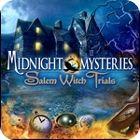 Midnight Mysteries: Salem Witch Trials Premium Edition juego