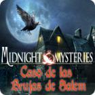 Midnight Mysteries 2: Caso de las Brujas de Salem juego