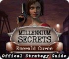 Millennium Secrets: Emerald Curse Strategy Guide juego