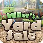 Miller's Yard Sale juego