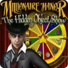 Millionaire Manor: El concurso Objetos Ocultos juego