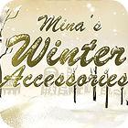 Mina's Winter Accessories juego