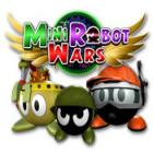 Mini Robot Wars juego