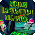 Minion Laboratory Cleaning juego