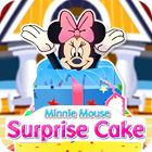 Minnie Mouse Surprise Cake juego
