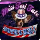 Miss Teri Tale Vote 4 Me juego