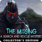 The Missing: A Search and Rescue Mystery Collector's Edition juego