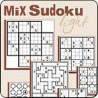 Mix Sudoku Light juego