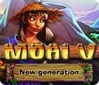 Moai V: New Generation juego
