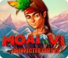 Moai VI: Unexpected Guests juego