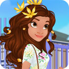 Moana Joins Disney Highschool juego