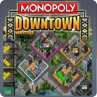 Monopoly Downtown juego