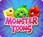Monster Toons juego