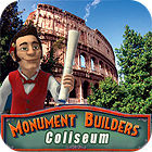 Monument Builders — Colosseum juego