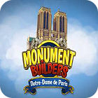 Monument Builders: Notre Dame juego