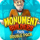 Monument Builders Paris Double Pack juego