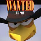 Moorhuuhn: Wanted juego