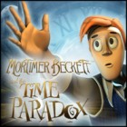 Mortimer Beckett and the Time Paradox juego