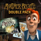 Mortimer Beckett Double Pack juego