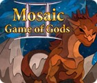 Mosaic: Game of Gods II juego