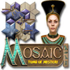 Mosaic Tomb of Mystery juego