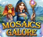 Mosaics Galore juego
